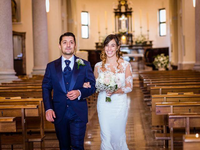 Il matrimonio di Andrea e Ida a Milano, Milano 71