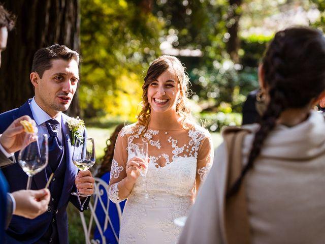 Il matrimonio di Andrea e Ida a Milano, Milano 89
