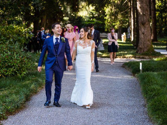 Il matrimonio di Andrea e Ida a Milano, Milano 93