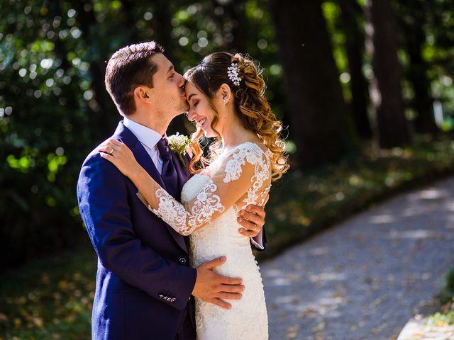 Il matrimonio di Andrea e Ida a Milano, Milano 99