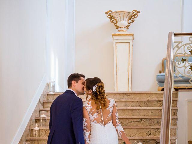 Il matrimonio di Andrea e Ida a Milano, Milano 108