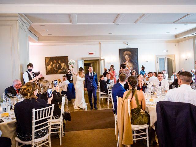 Il matrimonio di Andrea e Ida a Milano, Milano 110