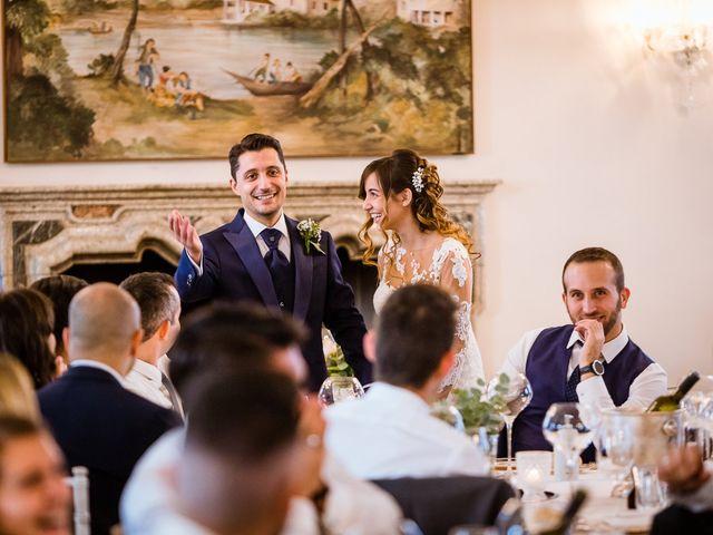 Il matrimonio di Andrea e Ida a Milano, Milano 114
