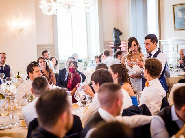 Il matrimonio di Andrea e Ida a Milano, Milano 120