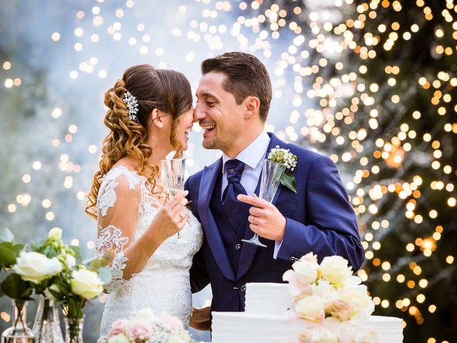 Il matrimonio di Andrea e Ida a Milano, Milano 130