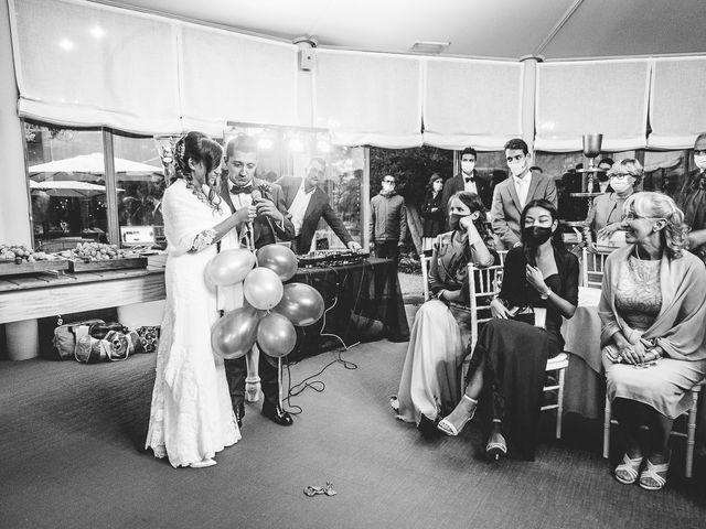Il matrimonio di Andrea e Ida a Milano, Milano 135