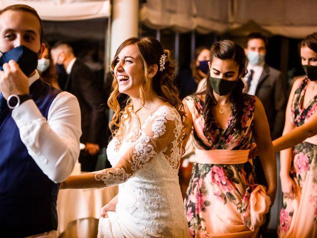 Il matrimonio di Andrea e Ida a Milano, Milano 138