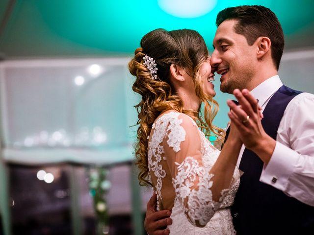 Il matrimonio di Andrea e Ida a Milano, Milano 140