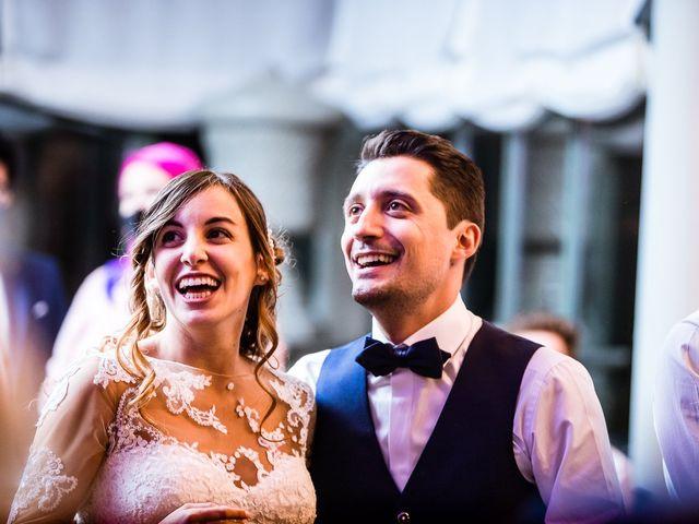 Il matrimonio di Andrea e Ida a Milano, Milano 142