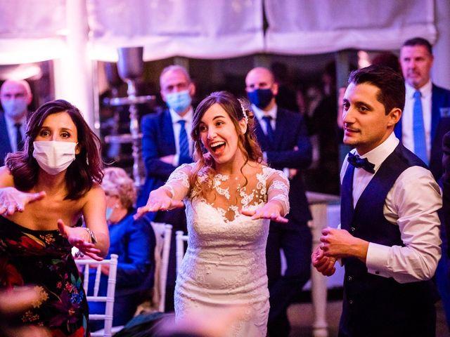 Il matrimonio di Andrea e Ida a Milano, Milano 143