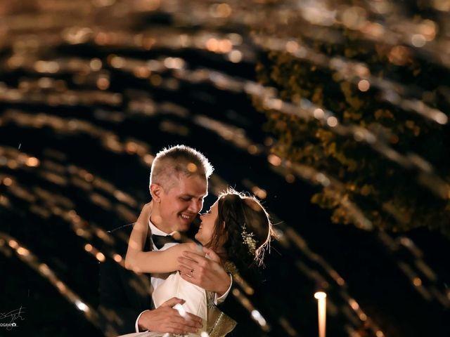Il matrimonio di Orlando  e Valentina  a Chiusano di San Domenico, Avellino 5