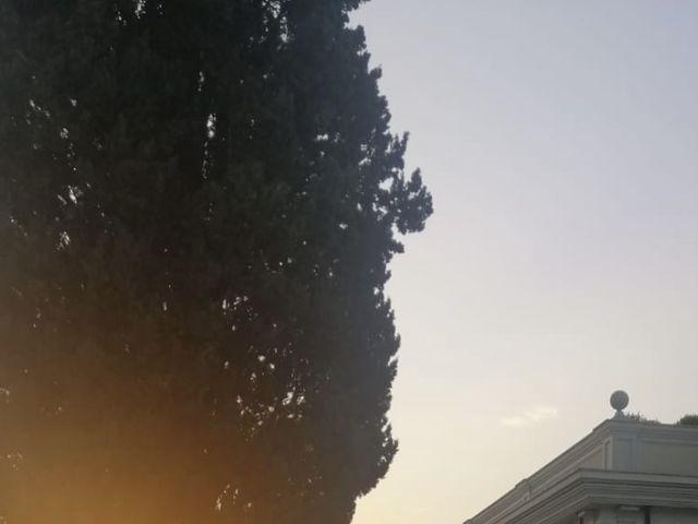 Il matrimonio di Orlando  e Valentina  a Chiusano di San Domenico, Avellino 7