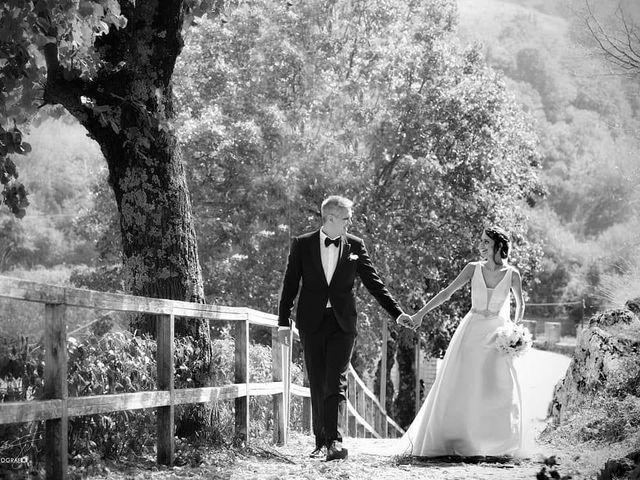 Il matrimonio di Orlando  e Valentina  a Chiusano di San Domenico, Avellino 8