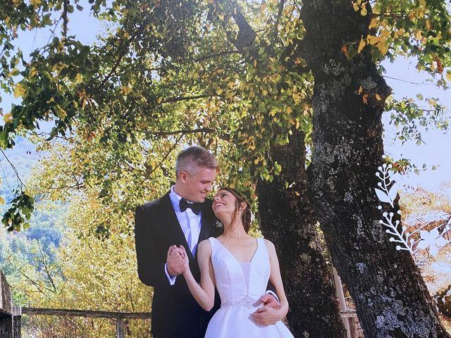 Il matrimonio di Orlando  e Valentina  a Chiusano di San Domenico, Avellino 9
