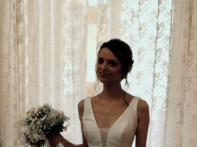 Il matrimonio di Orlando  e Valentina  a Chiusano di San Domenico, Avellino 12