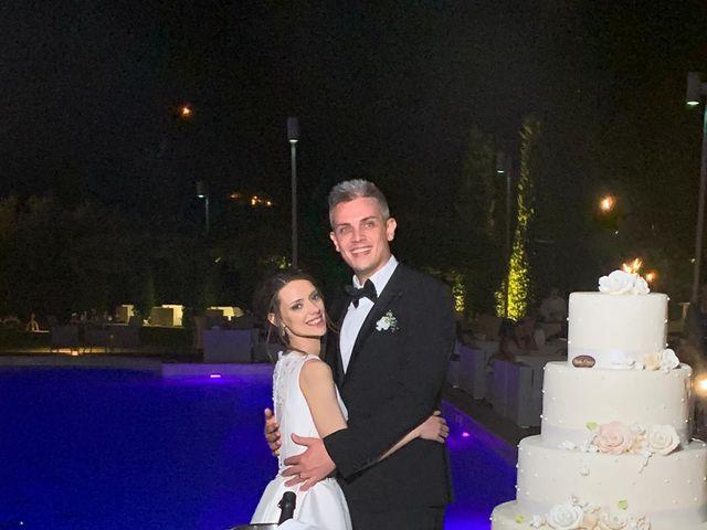 Il matrimonio di Orlando  e Valentina  a Chiusano di San Domenico, Avellino 16