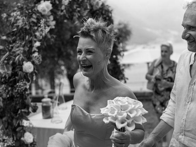 Il matrimonio di Michele e Michela a Sulzano, Brescia 1