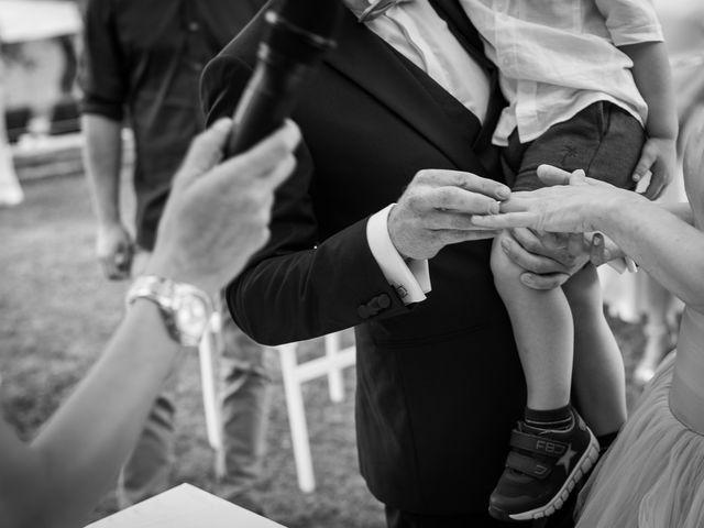 Il matrimonio di Michele e Michela a Sulzano, Brescia 15