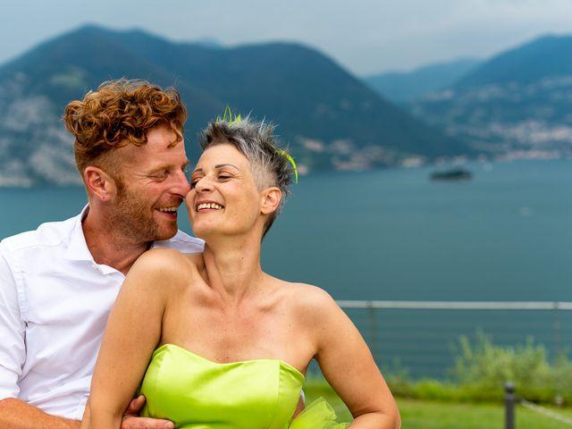 Il matrimonio di Michele e Michela a Sulzano, Brescia 20
