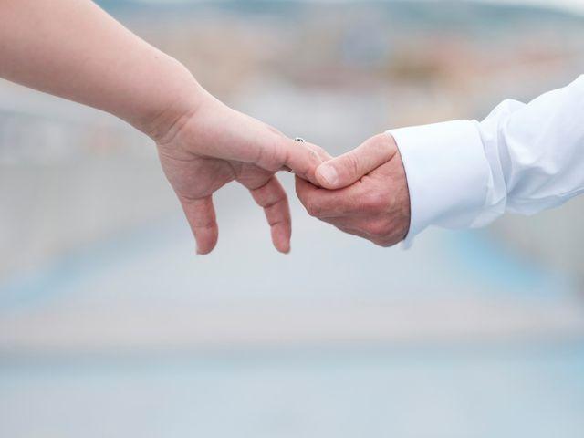 Il matrimonio di Davide e Sorina a Tocco da Casauria, Pescara 2