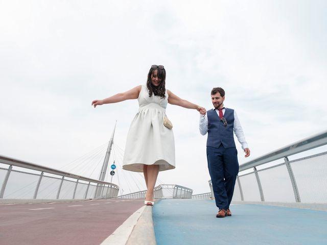 Il matrimonio di Davide e Sorina a Tocco da Casauria, Pescara 4