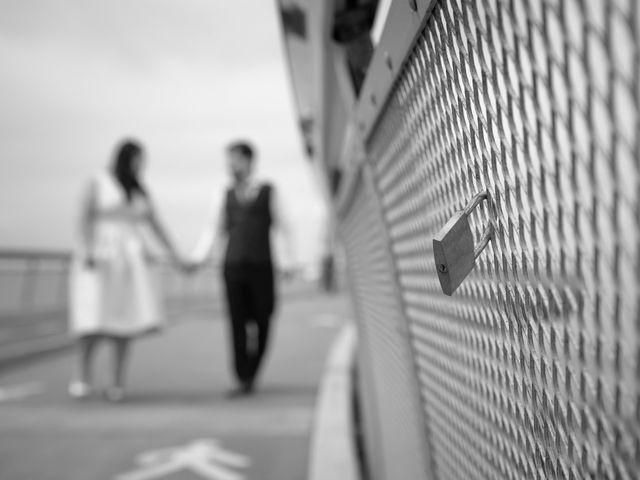 Il matrimonio di Davide e Sorina a Tocco da Casauria, Pescara 5