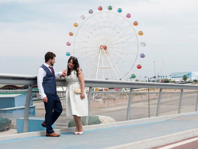 Il matrimonio di Davide e Sorina a Tocco da Casauria, Pescara 6