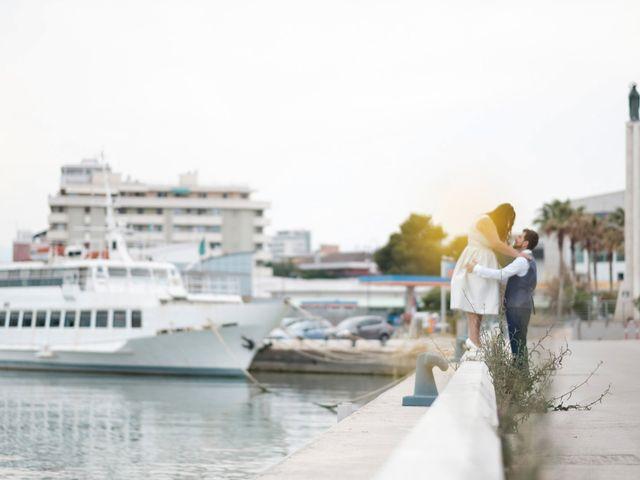 Il matrimonio di Davide e Sorina a Tocco da Casauria, Pescara 8