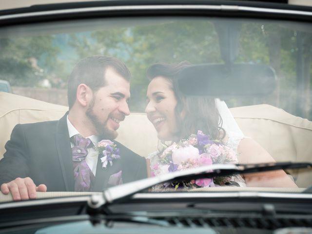 Il matrimonio di Davide e Sorina a Tocco da Casauria, Pescara 21