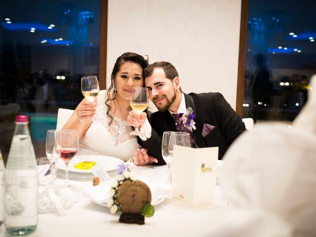 Il matrimonio di Davide e Sorina a Tocco da Casauria, Pescara 26
