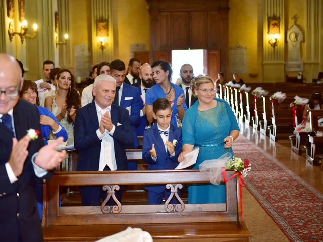 Il matrimonio di Antonio e Ivana a Formigine, Modena 2