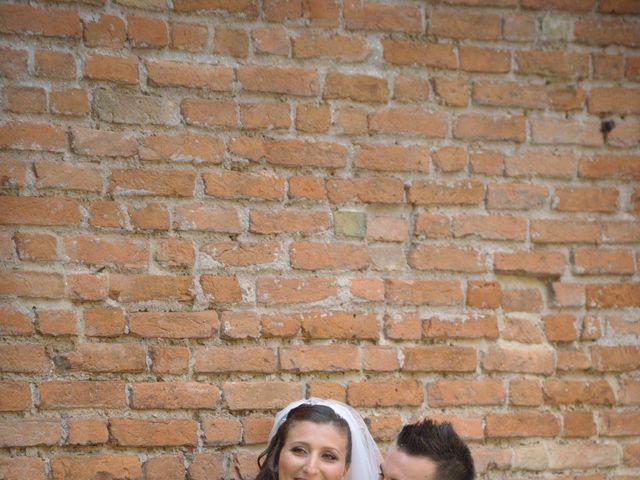Il matrimonio di Antonio e Ivana a Formigine, Modena 4