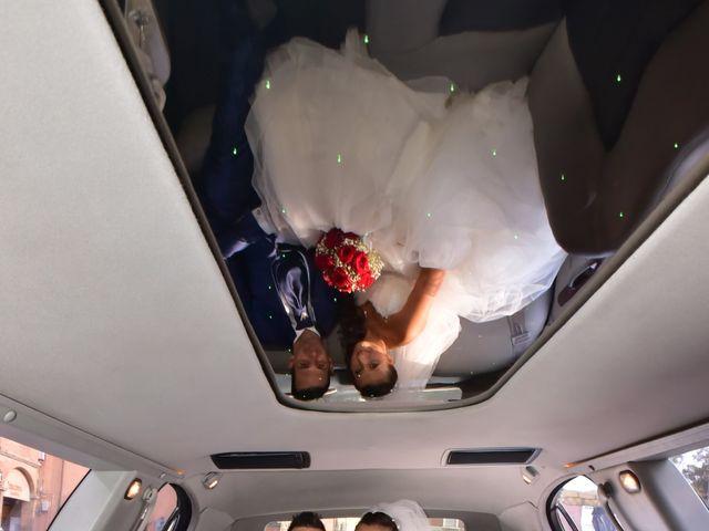 Il matrimonio di Antonio e Ivana a Formigine, Modena 5