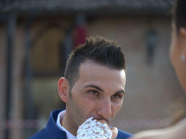 Il matrimonio di Antonio e Ivana a Formigine, Modena 6