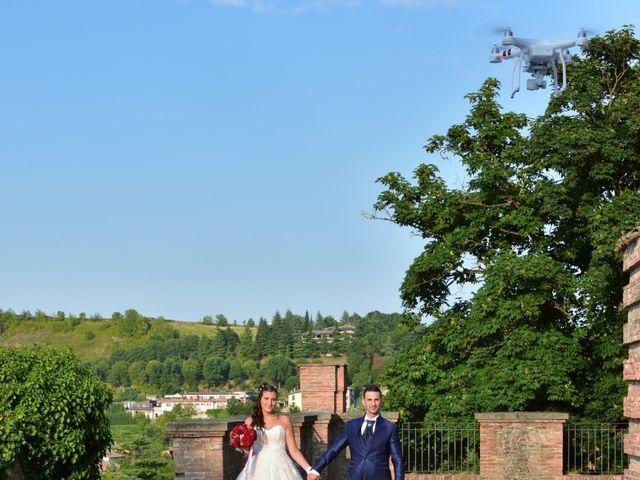 Il matrimonio di Antonio e Ivana a Formigine, Modena 8