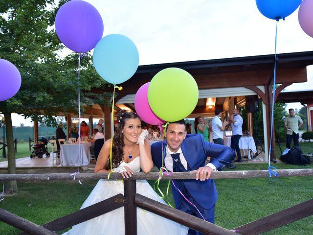 Il matrimonio di Antonio e Ivana a Formigine, Modena 10