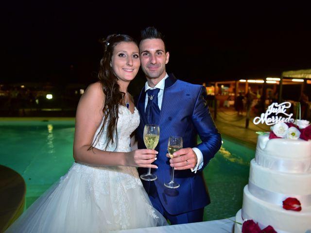 Il matrimonio di Antonio e Ivana a Formigine, Modena 11