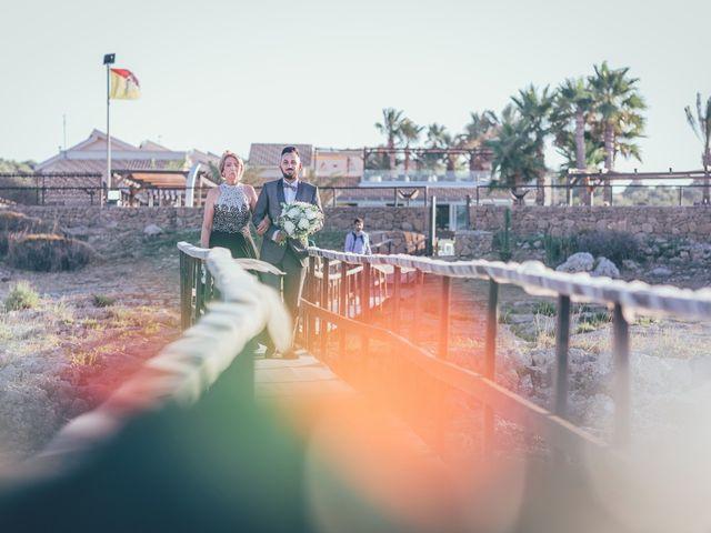 Il matrimonio di Paolo e Simona a Brucoli, Siracusa 5