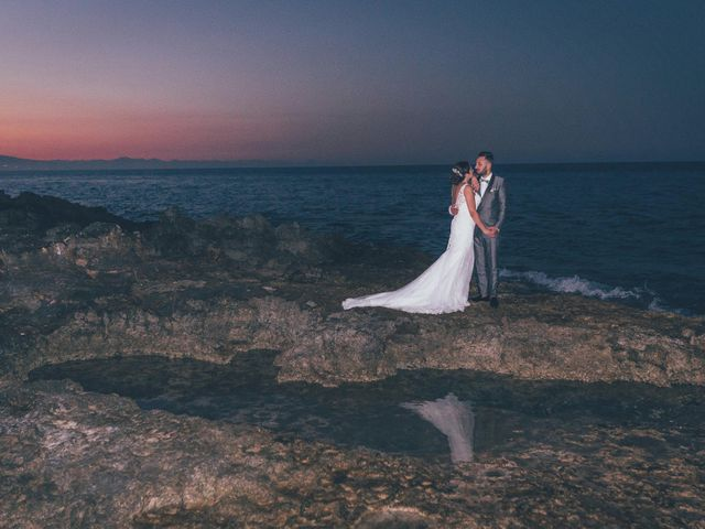 Il matrimonio di Paolo e Simona a Brucoli, Siracusa 9