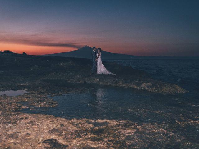 Il matrimonio di Paolo e Simona a Brucoli, Siracusa 10