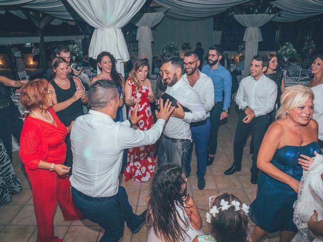 Il matrimonio di Paolo e Simona a Brucoli, Siracusa 11