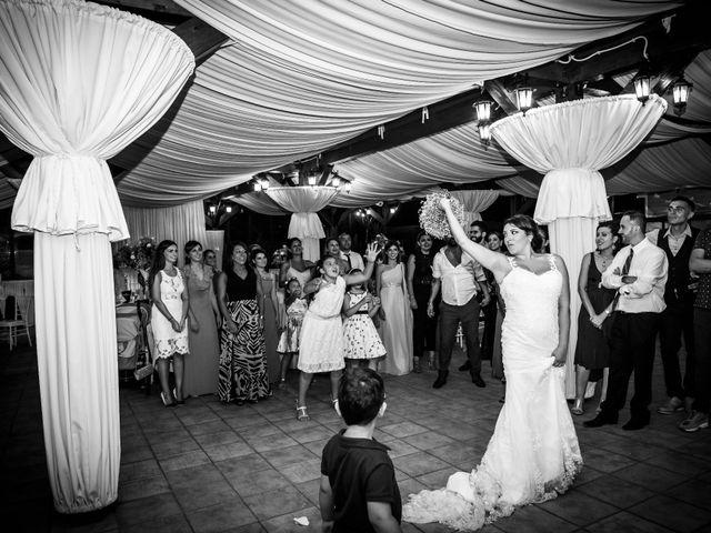 Il matrimonio di Paolo e Simona a Brucoli, Siracusa 13