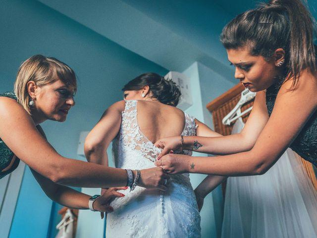 Il matrimonio di Paolo e Simona a Brucoli, Siracusa 16