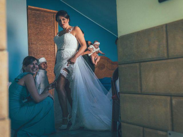 Il matrimonio di Paolo e Simona a Brucoli, Siracusa 17