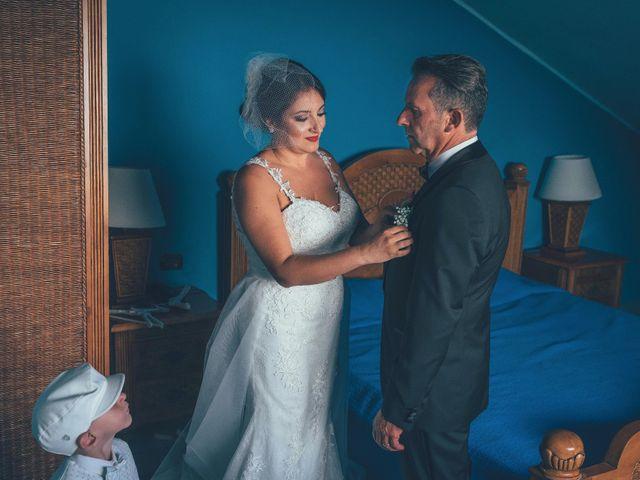 Il matrimonio di Paolo e Simona a Brucoli, Siracusa 19
