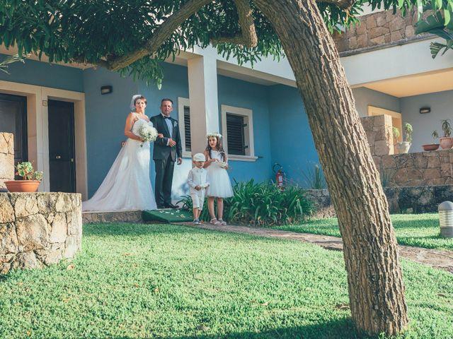 Il matrimonio di Paolo e Simona a Brucoli, Siracusa 20