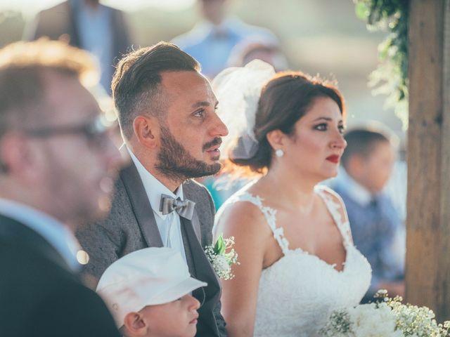 Il matrimonio di Paolo e Simona a Brucoli, Siracusa 22