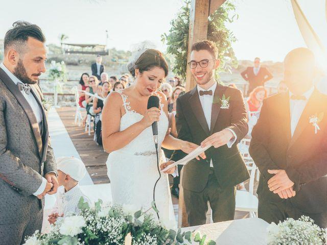 Il matrimonio di Paolo e Simona a Brucoli, Siracusa 25