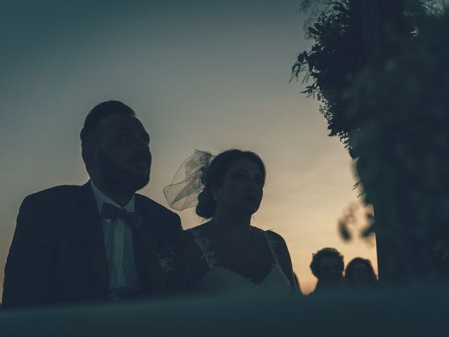 Il matrimonio di Paolo e Simona a Brucoli, Siracusa 34