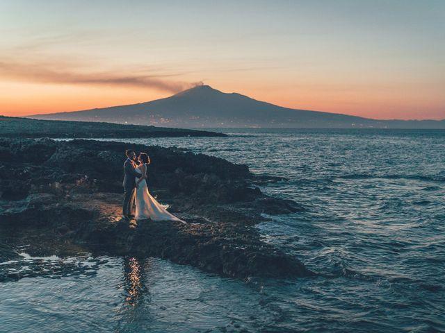 Il matrimonio di Paolo e Simona a Brucoli, Siracusa 37